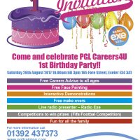 1st Birthday Party - Saturday 26th August