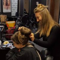 PGL Training Hair Academy