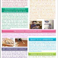 Latest PGL Newsletter