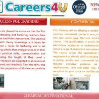 PGL Training December Newsletter